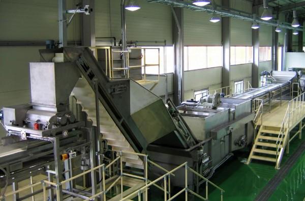 3 -Verarbeitungmaschinen